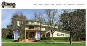 Temecula Valley Museum website