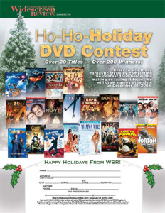 Holiday Advertising Contest