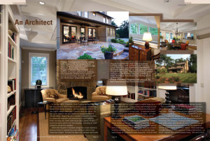 Ultimate Home Design Issue 16 Layout